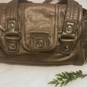 Authentic Marc by Marc Jacobs Pebble Leather  Bag
